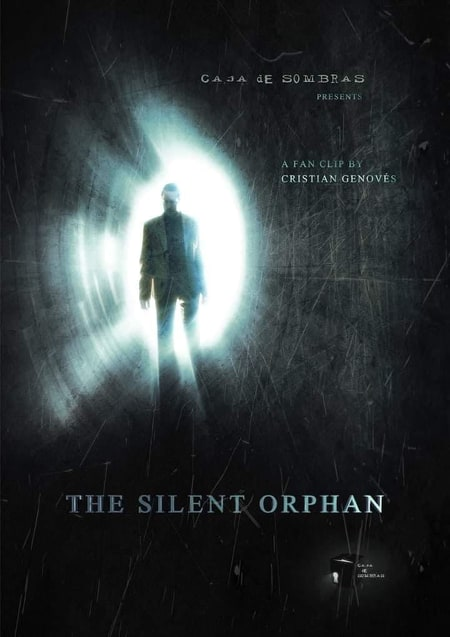 the silent orphan