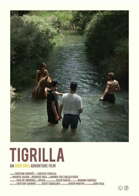 tigrilla